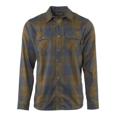 Flylow Handlebar Tech Flannel Shirt 2018