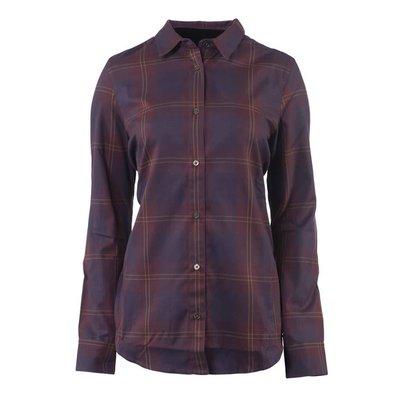 Flylow Women's Brigitte Tech Flannel Shirt 2018