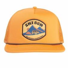 Flylow Ski Bum Trucker Hat 2018