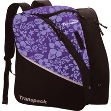 Transpack Edge Jr Print Boot Backpack 2018