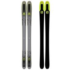 Salomon QST 92 Flat Ski (Ski Only) 2018