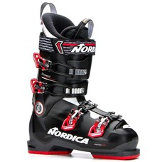 Nordica Speedmachine 100 Ski Boots 2018