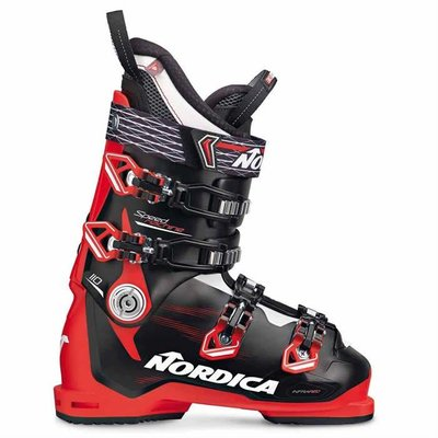 Nordica Speedmachine 110 Ski Boots 2018