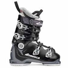Nordica Women's Speedmachine 85 Ski Boots 2018
