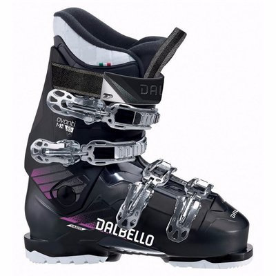 Dalbello Women's Avanti MX 65 Ski Boot 2018