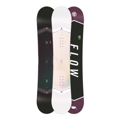 Flow Women's Venus Snowboard 2018