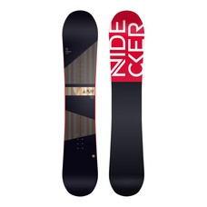 Nidecker Play Snowboard 2018