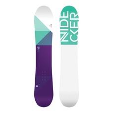 Nidecker Women's Elle Snowboard 2018
