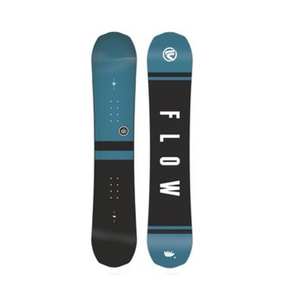 Flow Youth Micron Verve Snowboard 2018