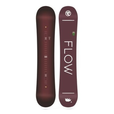 Flow Youth Micron Velvet Snowboard 2018