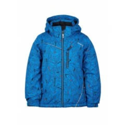 Kamik Boy's Hunter Powersurge Jacket KWB 6612 2018