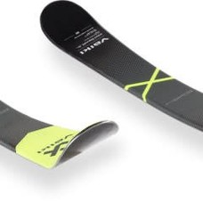 Volkl Jr Mini Revolt Ski w/4.5 VMotion Binding 2019
