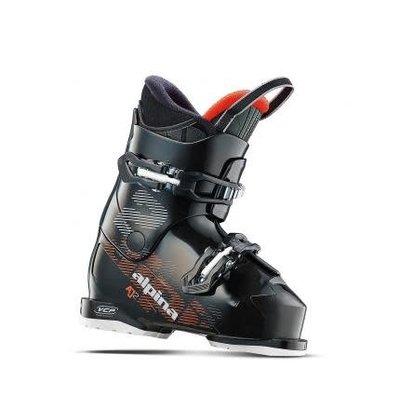 Alpina Boy's AJ2 Ski Boot 2018
