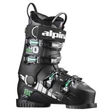 Alpina Elite 80 Heat Ski Boot 2018
