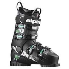 Alpina Elite 80 Heat Ski Boot 2018