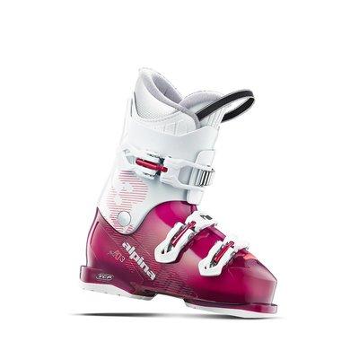 Alpina Girl's AJ3 Ski Boot 2018
