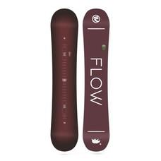 Flow Women's Velvet Snowboard 2018