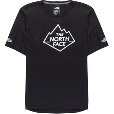 The North Face S/S Reaxion Outdoor Graphics Tee Shirt 2018
