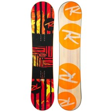 Rossignol Jr Scan Smalls Snowboard 2018