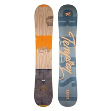 Rossignol Templar Snowboard 2018