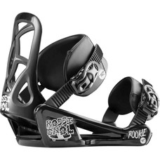 Rossignol Youth Rookie Snowboard Bindings 2018