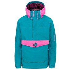 O'Neill 88' Frozen Wave Anorak Jacket 2018