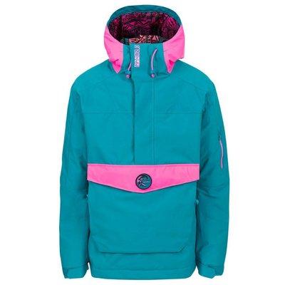 O'Neill 88' Frozen Wave Anorak Jacket 2018