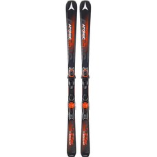 Atomic Vantage X 75 C Skis with Lithium 10 Bindings 2018