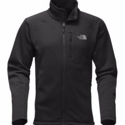 The North Face Timber Full Zip 2018