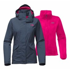 The North Face Women's Boundary Triclimate Jacket 2018