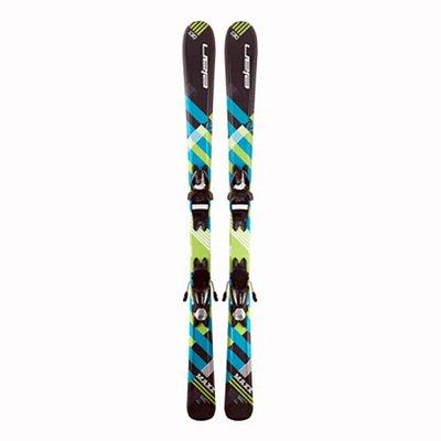Elan Maxx QS Ski with EL 7.5 Binding 2018