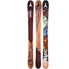 Atomic Backland Bent Chetler Skis 2018 (Ski Only)