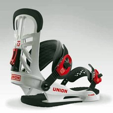 Union T100™ Snowboard Bindings 2018