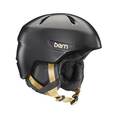 Bern Bristow Helmet 2018