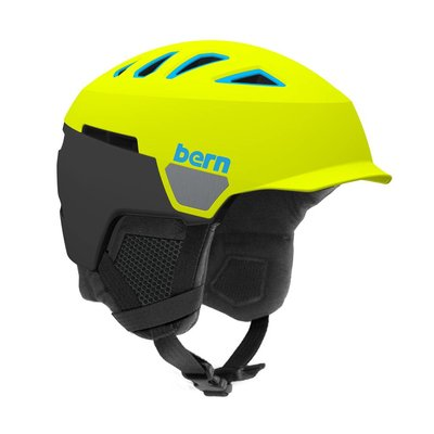 Bern Heist Brim BOA® Helmet 2018
