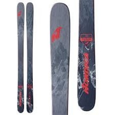 Nordica Enforcer 93 Flat Ski (Ski Only) 2018