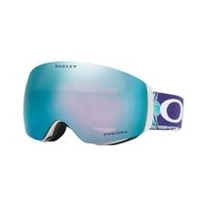 Oakley Jaime Anderson Flight Deck™ XM Snow Goggles w/Prizm Saphire 2018