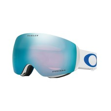 Oakley L Vonn Signature Series Flight Deck™ XM Glacier Blue w/Prizm Sapphire 2018