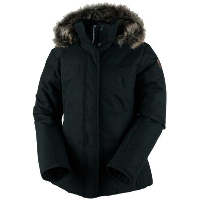 Obermeyer Women's Tuscany Insulated Jacket 2018