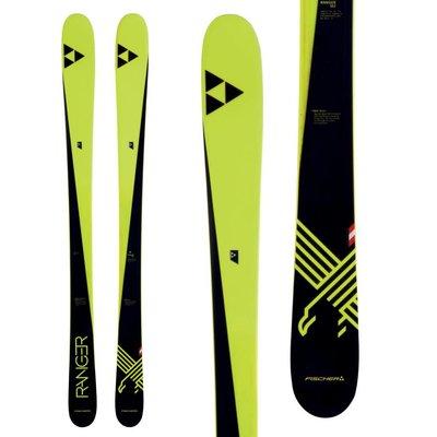 Fischer Ranger (Ski Only) 2018