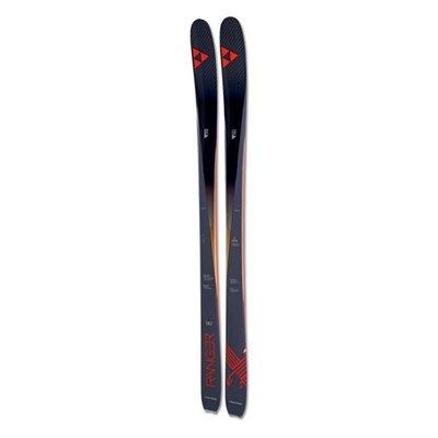 Fischer Ranger 90 TI (Ski Only) 2018