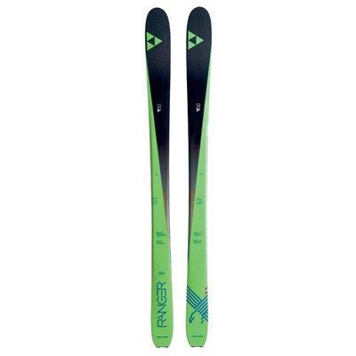 Fischer Ranger 98 TI (Ski Only) 2018