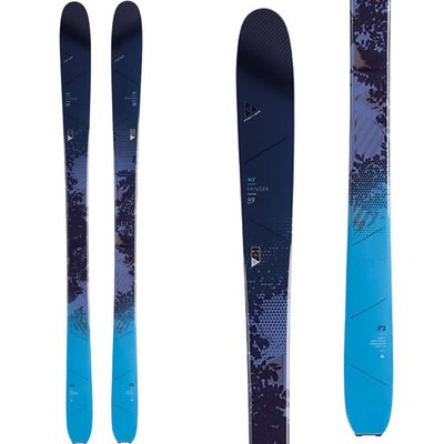 Fischer Women's My Ranger 89 (Ski Only) 2018