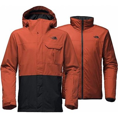The North Face Winnfield Triclimate Jacket 2018