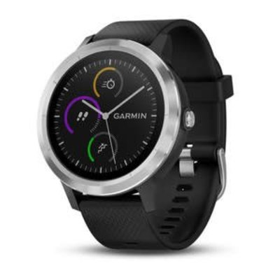 Garmin Vívoactive® 3 Watch ANT+ Bluetooth Black/Stainless