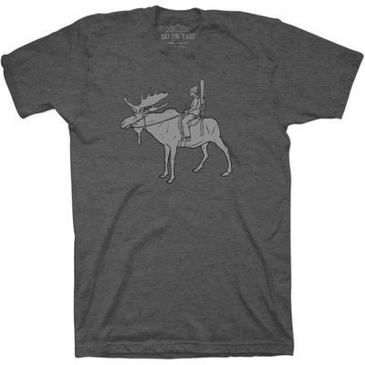 Ski The East Men's Powder Ranger Tee 2018