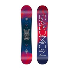 Salomon Lotus Women's Snowboard 2018