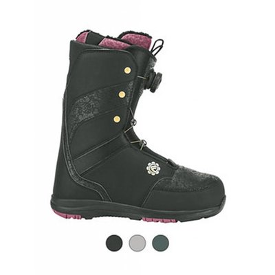 Flow Woman's Onyx Boa Coiler Snowboard Boots 2018