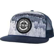 Ski The East Navigator Trucker Hat 2018