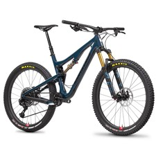 Santa Cruz 5010 Alloy D Build 2018